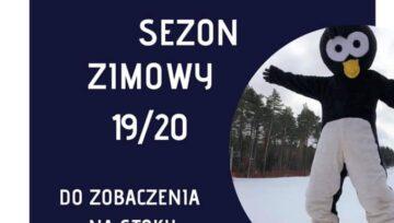 Dziękujemy za wspólny sezon zimowy 2019/2020